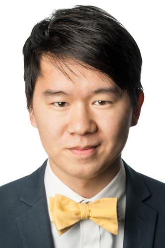 Alexander Zhang