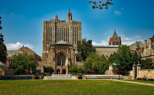 image of Yale U